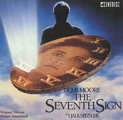 The Seventh Sign OST  - Jack Nitzsche