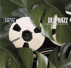 Plastic Love Memory - De Phazz