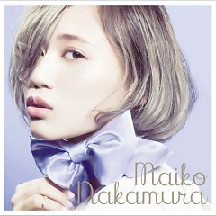 Shunshoku Covers - Nakamura Maiko