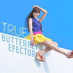 BUTTERFLY EFFECTOR - TRUE