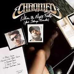 The Remixes Of Chromeo  - Chromeo