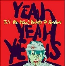 Live At Fillmore III - Yeah Yeah Yeahs