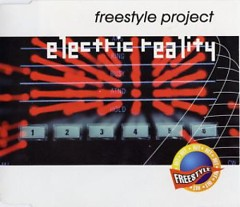 Electric Reality - Freestyle Project
