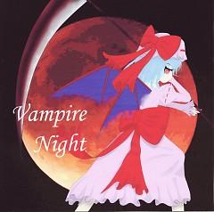 Vampire Night - dizzic