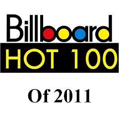 Billboard Hot 100 Of 2011 (CD3)