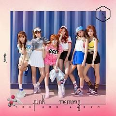 Pink Memory (Vol.2)