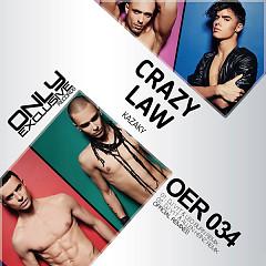 Crazy Law - Single - KAZAKY