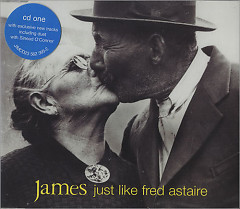 Just Like Fred Astaire (Single)