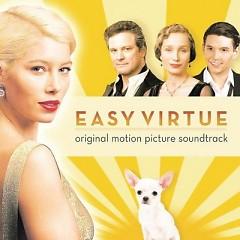 Easy Virtue OST