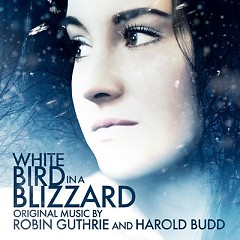 White Bird In A Blizzard OST - Robin Guthrie,Harold Budd