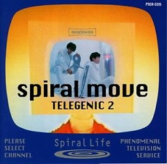 Spiral Move Telegenic 2