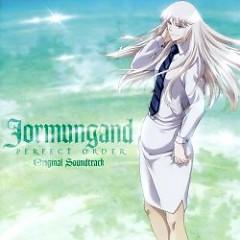 Jormungand PERFECT ORDER Original Soundtrack (CD2)