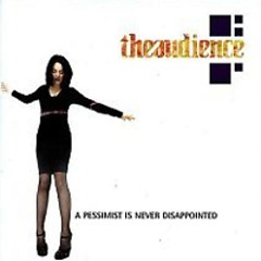 A Pessimist Is Never Disappointed (UK Single)