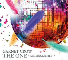 The One -All Singles Best- (CD1) - Garnet Crow