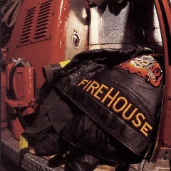 Hold Your Fire - FireHouse