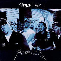 Garage Inc. (CD1)