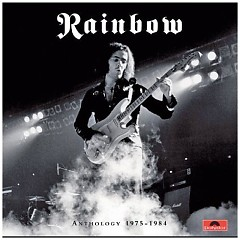 Rainbow Anthology 1975-1984 (CD1) - Rainbow