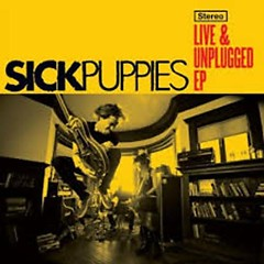 Live And Unplugged (EP) - Sick Puppies