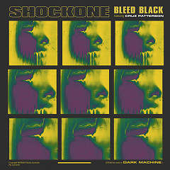 Bleed Black (Single) - ShockOne