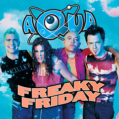 Freaky Friday (EP) - Aqua
