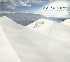 ブリザード・ミュージック (Blizzard Music) - Zabadak
