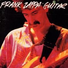 Guitar Frank Zappa (CD1)
