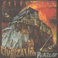 Civilization Phaze III (CD1)