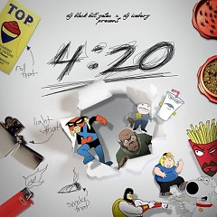 4:20 The Mixtape 2012 Edition