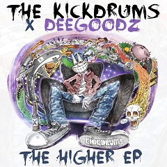 The Higher EP