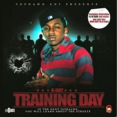 Training Day (CD1)