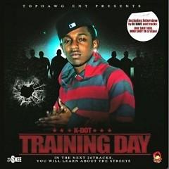 Training Day (CD2)