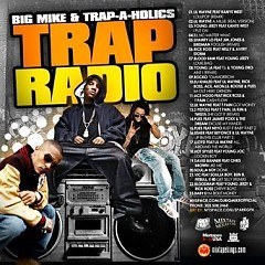 Trap Radio (CD2)