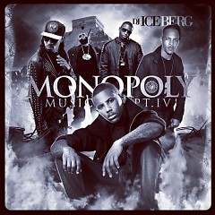 Monopoly Music 4 (CD1)