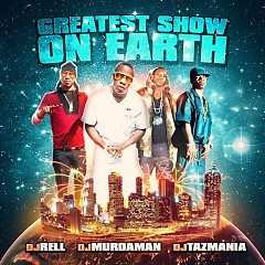 Greatest Show On Earth (CD2)