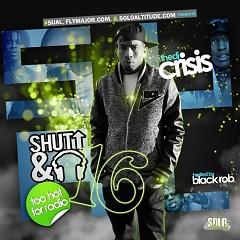 Shut Up & Listen 16 (CD1)