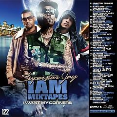 I Am Mixtapes 122 (CD1)