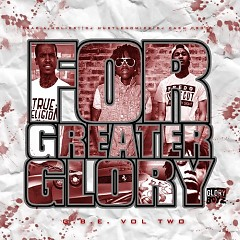 GBE: For Greater Glory 2 (CD1)