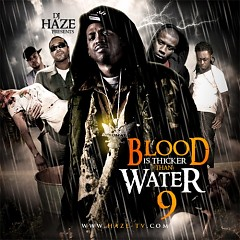 Blood Is Thicker Than Water 9 (CD1)