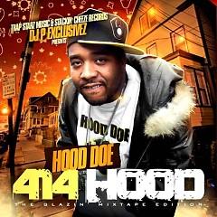 414 Hood (CD1) - Hood Doe