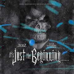 It's Just The Beginning (CD1) - Jerz
