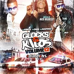 Glocks & Kilos 12 (CD1)