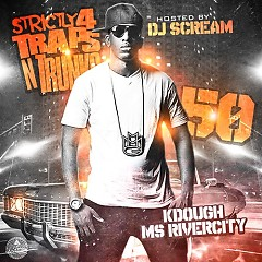 Strictly 4 The Traps N Trunks 50 (CD1)