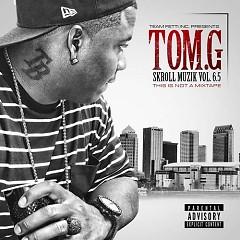 Skroll Muzik 6.5 (CD2) - Tom G