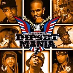 Dipset Mania 7 (CD1)
