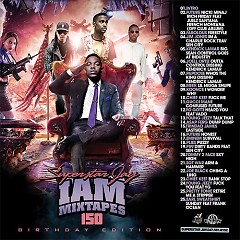 I Am Mixtapes 150 (CD1)