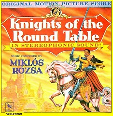 Knights Of The Round Table OST