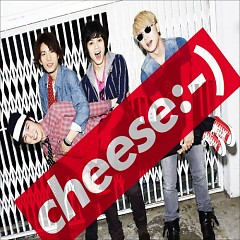 cheese:-) - ammoflight