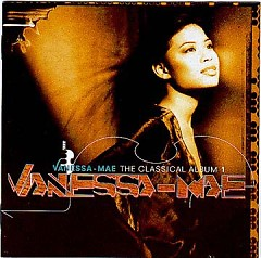 The Classical Album 1 - Vanessa Mae