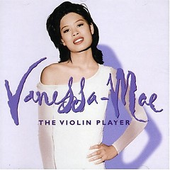 The Violin Player - Vanessa-Mae