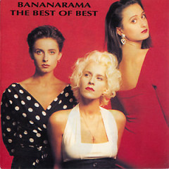 The Best Of Best - Bananarama